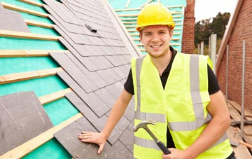 find trusted Armagh roofers