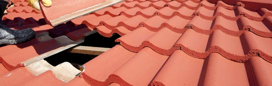 compare Armagh roof repair quotes
