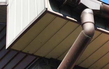 Armagh soffit installation costs