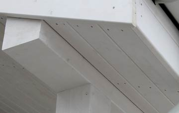 soffits Armagh
